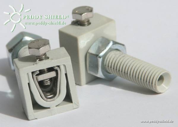 Ersatz-Spannschraube - 2 Stück
