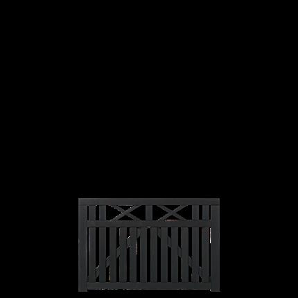 Plus Vinesse Breite Tor 150x98 cm