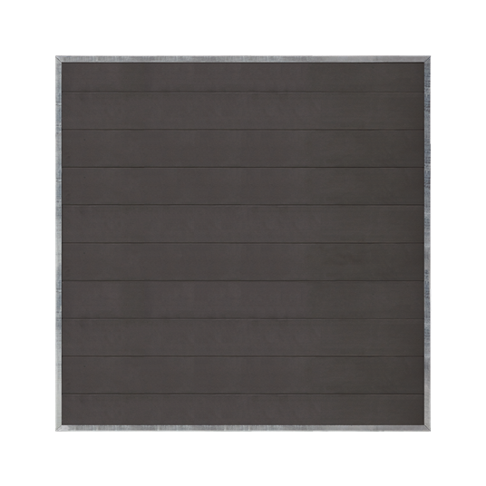 Plus Futura Zaun 180x180 cm