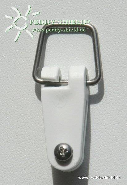 Drehfix - Alternative zu Metallösen - 8 Stück
