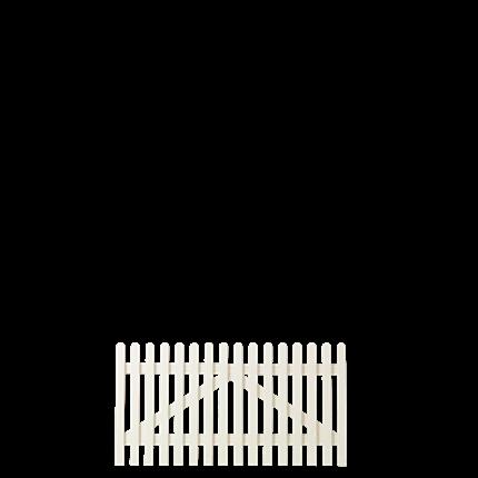 Plus Retro B-Tor 150x80 cm