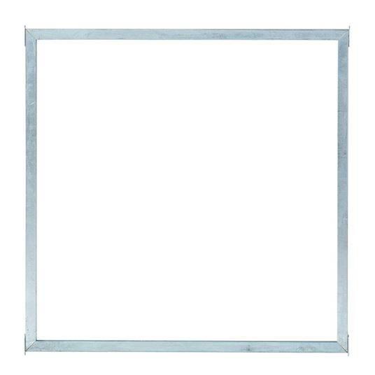 Plus CUBIC Modul-Element m/6 mm Glas 90x90 cm
