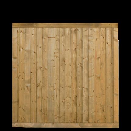 Plus Kalmar Sichtschutz 150x150 cm.