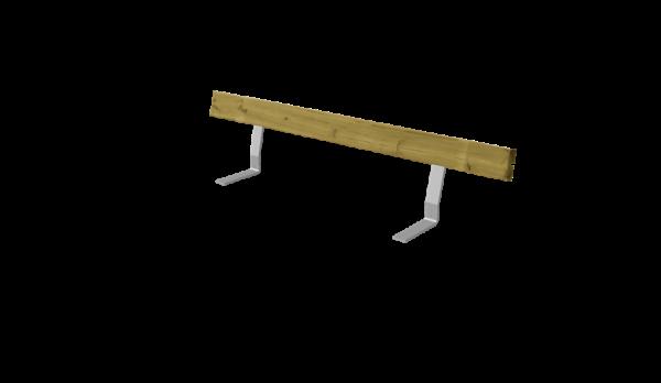 Plus Royal Lehne komplett 177 cm