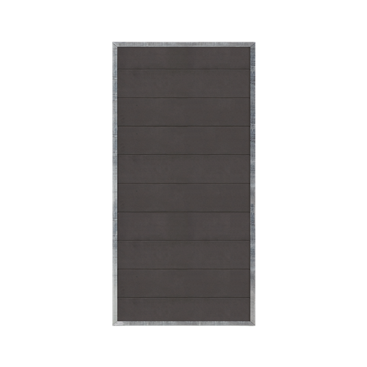 Plus Futura Zaun 90x180 cm