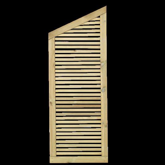 Plus Silence Stufenblende 64x170/140 cm