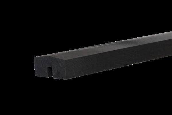 Plus mellemTop-Abschlussbrett 34x68mm x174cm