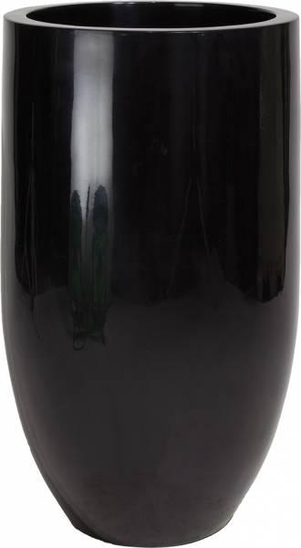 PREMIUM PANDORA Pflanzgefäß big - schwarz