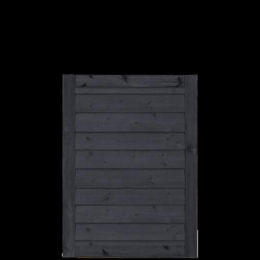 Plus Klink Einzeltor 100x125 cm f. rechts/links Anschlag