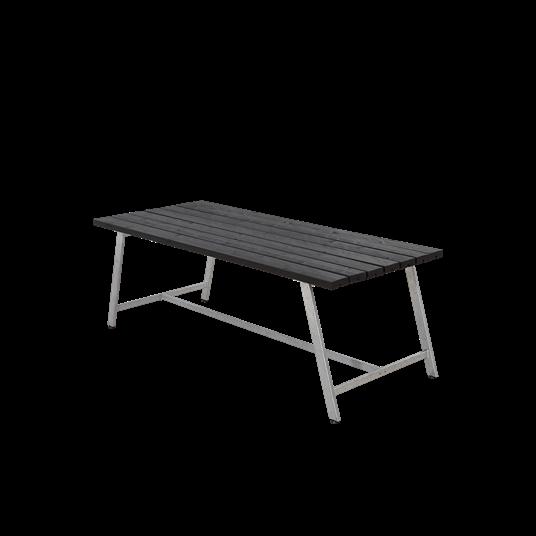 Plus Royal Tisch - komplett 207 cm