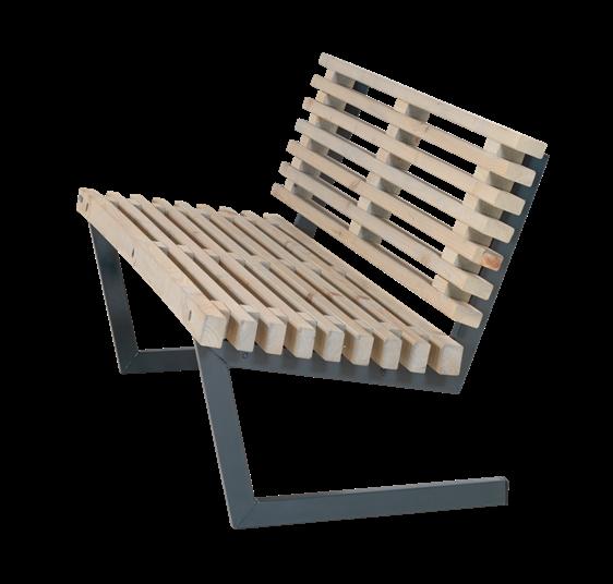 Plus Siesta Sofa L:140cm Rückenhöhe 75cm Sitzhöhe 35/43cm