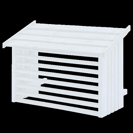 Plus Wärmepumpen Verkleidung - 96x56x78 cm