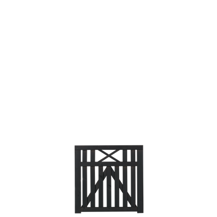 Plus Vinesse Einzeltor 100x98 cm
