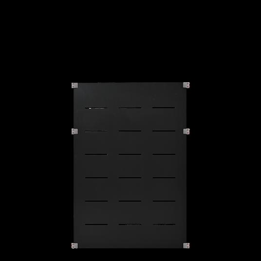 Plus Futura Deko inkl. 6 Beschläge 90x127 cm