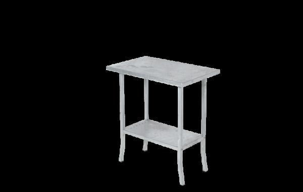 Plus Pflanzen-Tisch - 45x75cm