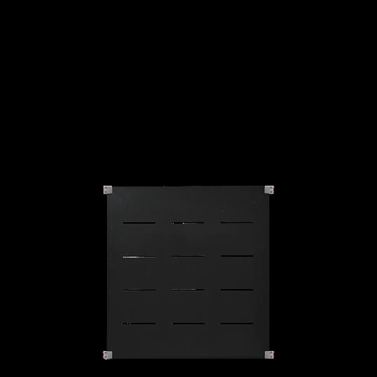 Plus Futura Deko inkl. 4 Beschläge 90x91 cm