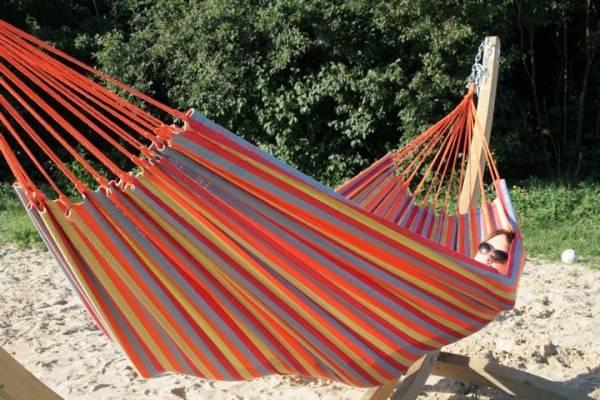 Tuch Hängematte - Brasil Comfort Primavera