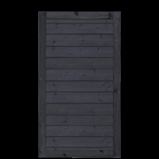 Plus Klink Einzeltor 100x163 cm f. rechts/links Anschlag