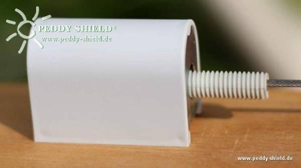 Einfacher Bausatz Universal ohne Edelstahlseil