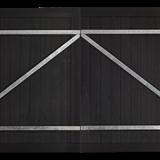 Plus Port Doppel-Tor 300x180cm
