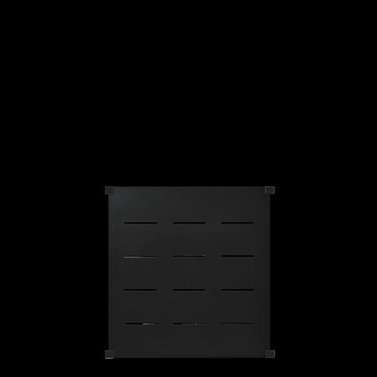 Plus Futura Deko inkl. 4 runde Beschläge 90x91 cm