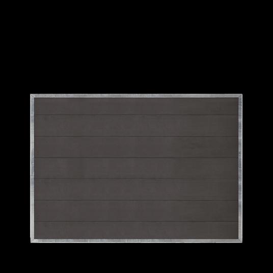 Plus Futura Zaun 180x127 cm